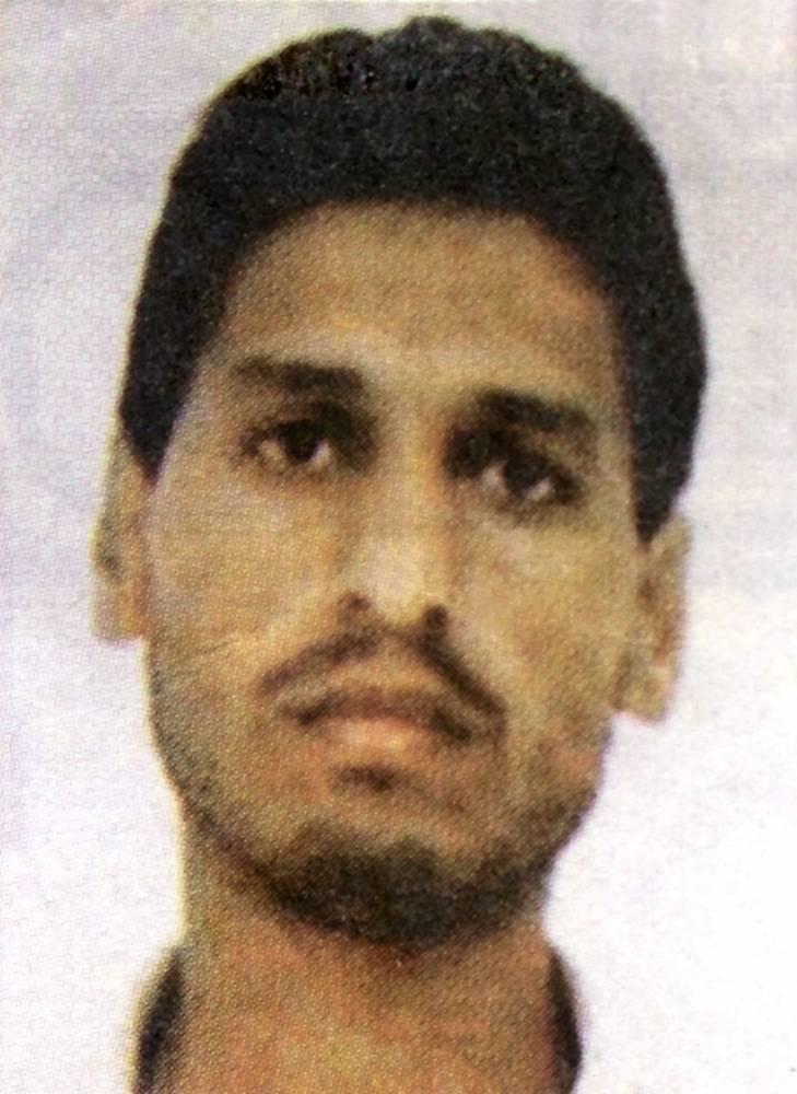 Mohammed Deif, l'ennemi numéro un d'Israël © Ho AFP