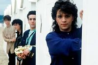 Indochine en 1985, dans l'émission de TF1