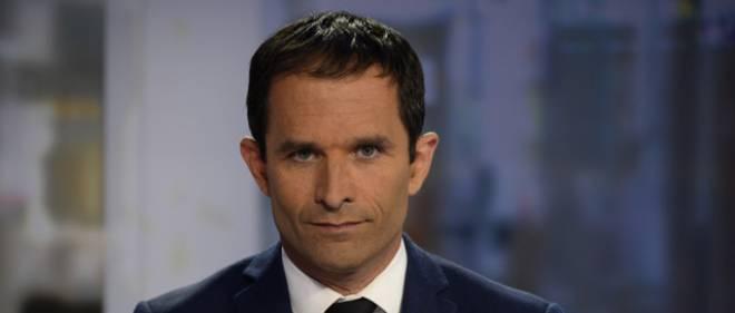 Benoît Hamon a annoncé lundi soir sur France 2 qu'il ne participerait pas au nouveau gouvernement de Manuel Valls, qui devrait être annoncé mardi.