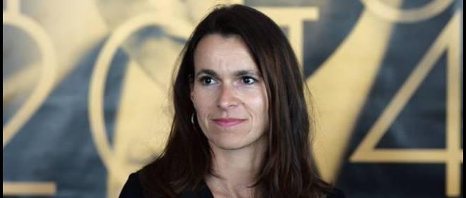 Aurélie Filippetti, ancienne ministre de la Culture, ne souhaite pas faire partie du prochain gouvernement de Manuel Valls.