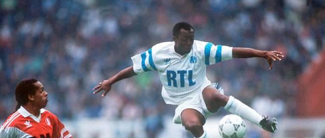 Légendes du foot africain #3 - Abedi Pelé - Le Point