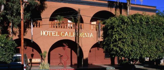 """Vos tubes de l'été : """"Hotel California"""""""