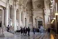 Le palais de justice de Paris. ©THOMAS SAMSON / AFP