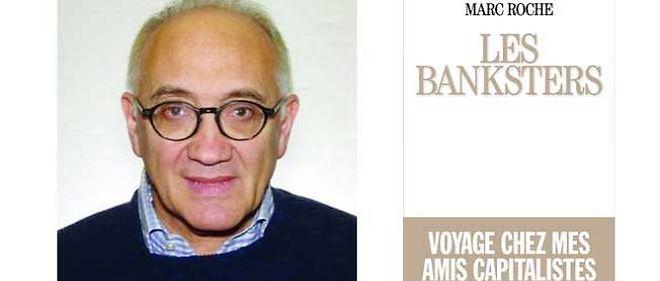 Marc Roche.
