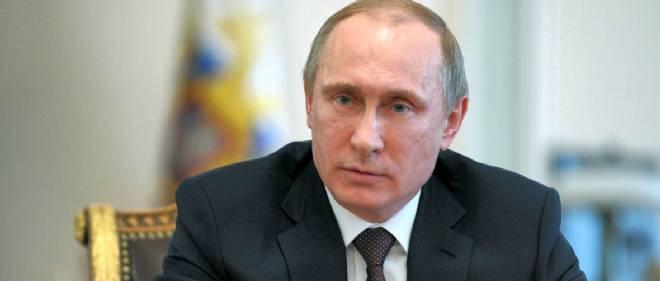 L'un des buts de Vladimir Poutine : affaiblir l'Alliance atlantique.