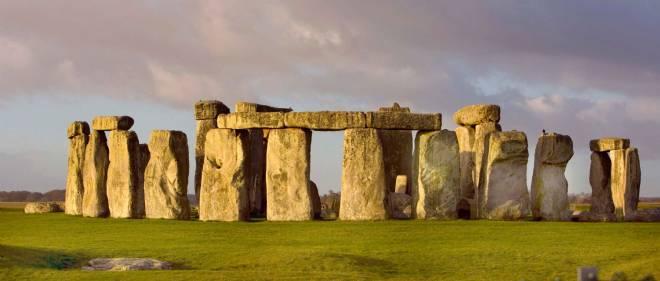 datant Stonehenge étude de cas