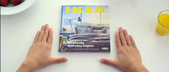 Pub Ikea Se Moque D Apple Et C Est Tres Drole Le Point