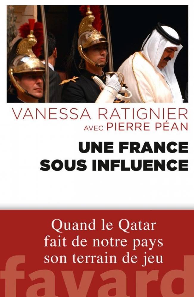 """""""Une France sous influence"""", de Vanessa Ratignier, avec Claude Péan ©  DR"""
