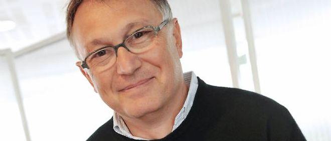"""Patrick Besson sort un nouveau roman, """"La Mémoire de Clara""""."""