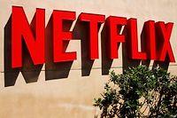 Netflix saura-t-il s'imposer en France ? ©Netflix