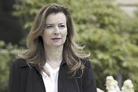 Valérie Trierweiler avait fait condamner Closer en mars et en juin parce que le magazine avait indiqué qu'elle avait revu le chef de l'État après leur séparation en janvier. ©THOMAS SAMSON
