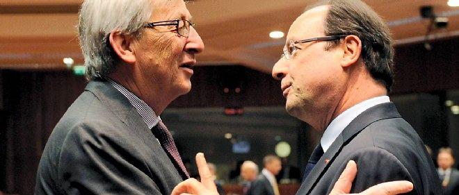 Un autre sommet est prévu fin novembre, durant lequel Jean-Claude Juncker, président de la nouvelle Commission européenne, fera des propositions en matière d'investissement.