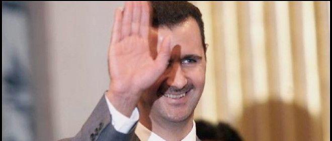 Bachar el-Assad aurait utilisé des armes au chlore selon le secrétaire d'État américain, John Kerry.
