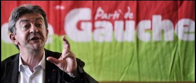 Jean-Luc Mélenchon veut une VIe République.
