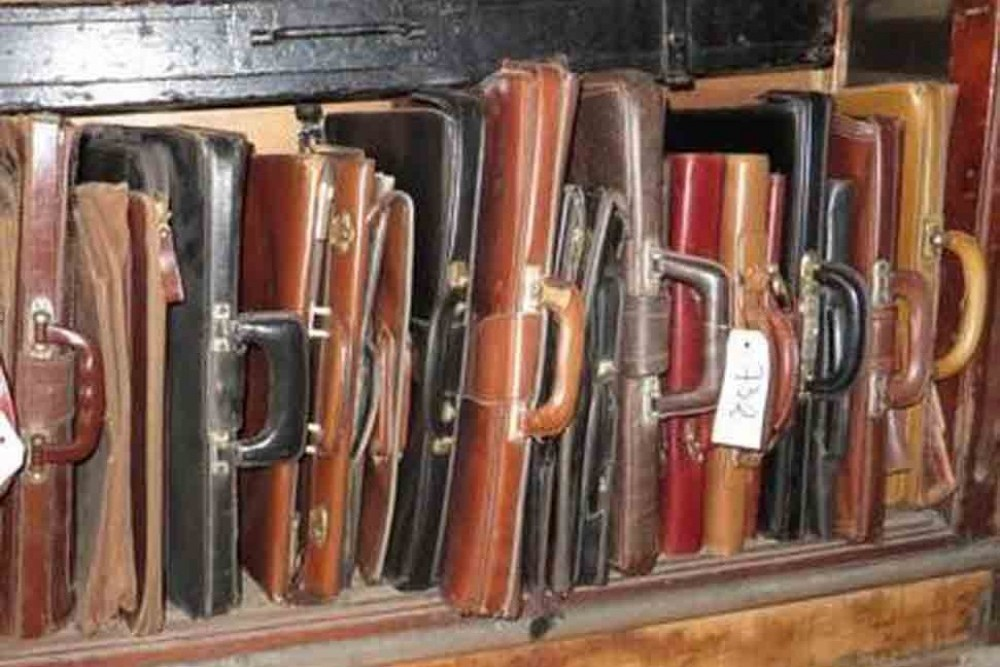 Attachés-cases