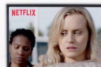 Le service Netflix a été interrompu dimanche soir. ©Netflix