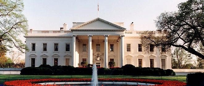 Le Secret Service chargé d'assurer la sécurité du président des États-Unis et de la Maison-Blanche est sur la sellette.