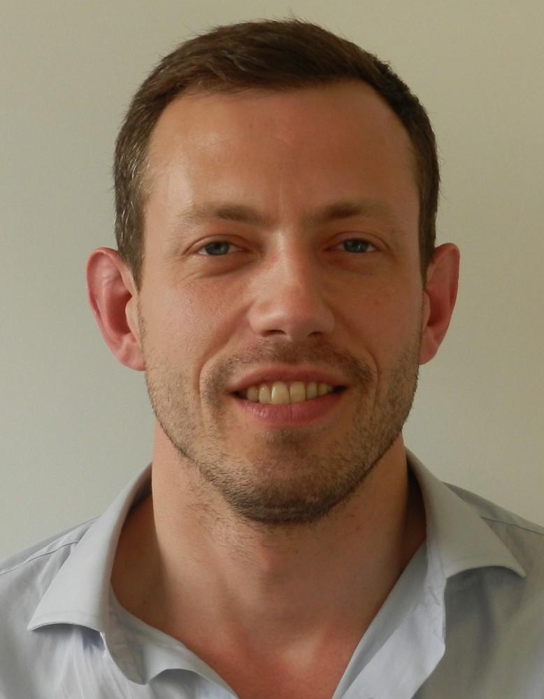 Peter Harling, directeur du projet Égypte/Syrie/Liban du programme Moyen-Orient de l'International Crisis Group ©  International Crisis Group