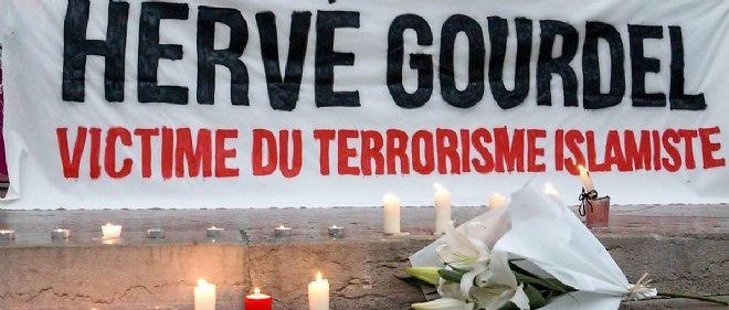 Hervé Gourdel a été décapité par l'organisation État islamique.
