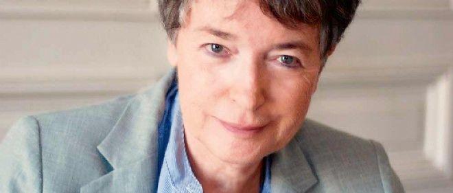 """Geneviève Delaisi, psychanalyste. Dernier ouvrage paru : """"Voyage au pays des infertiles"""" (Odile Jacob)."""