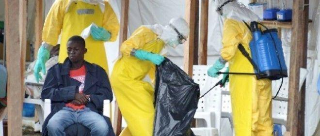 Un Américain a été infecté par le virus Ebola.