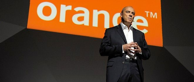 Stéphane Richard devrait dévoiler Homepoint jeudi, lors du show Hello d'Orange.