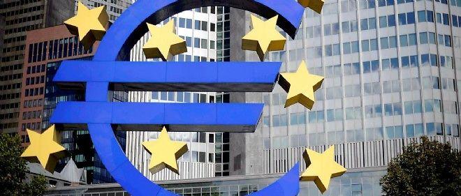 La reprise en zone euro est menacée depuis le second trimestre 2014.