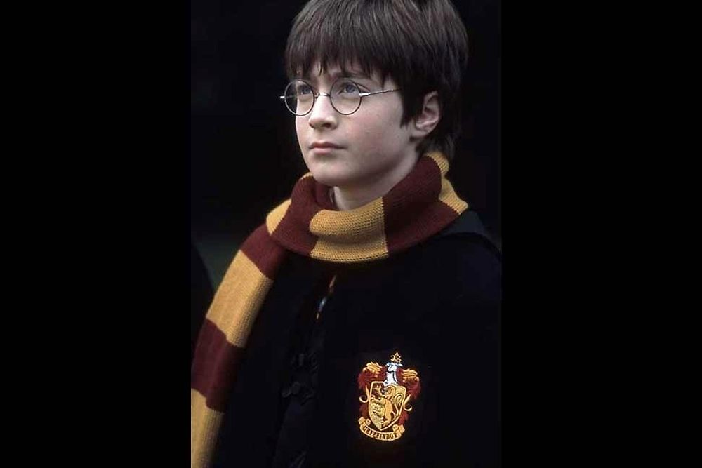 """Harry Potter à l'école des sorciers"" (2001) de Chris Columbus"