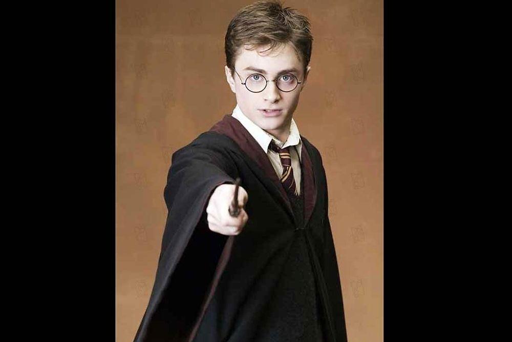 """""""Harry Potter et l'Ordre du phénix"""" (2007) de David Yates"""
