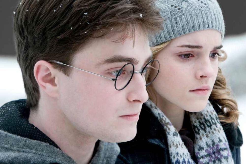 """""""Harry Potter et le Prince de sang mêlé"""" (2009) de David Yates"""