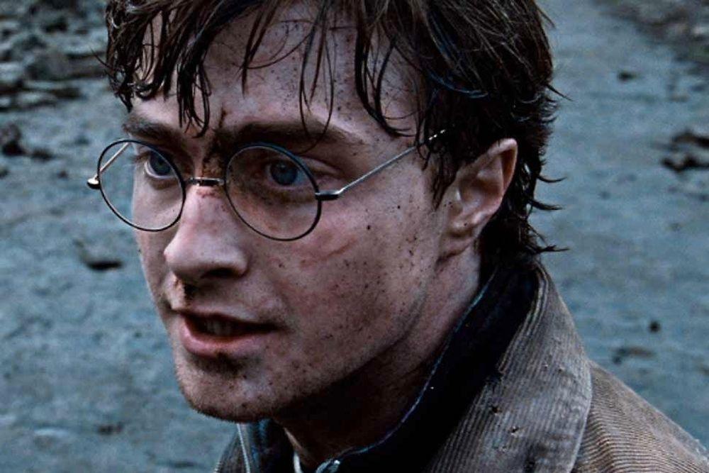 """""""Harry Potter et les reliques de la mort"""" - Partie 2 (2011) de David Yates"""
