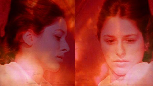 Extrait de la vidéo d'Ange Leccia ©  DR