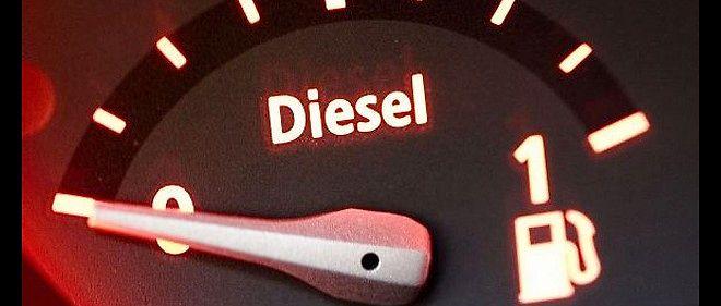 Le grand débat de la fiscalité avantageuse du diesel devra être tranché une fois pour toutes.