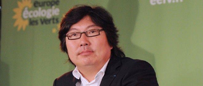 Le sénateur de l'Essonne et président du groupe écologiste du Sénat Jean-Vincent Placé.