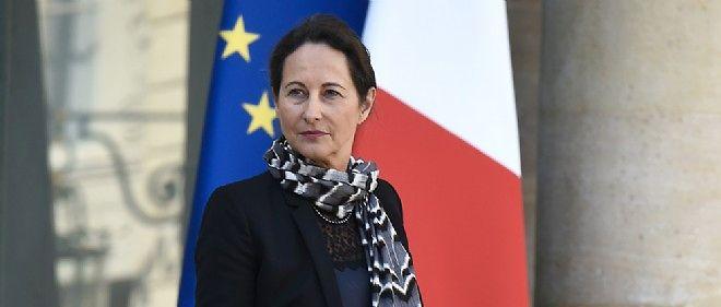 """La ministre de l'Écologie et de l'Énergie défend sa """"loi Royal"""" sur la transition énergétique à l'Assemblée à partir de mercredi."""