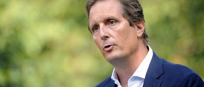 Le député UMP Jérôme Chartier plaide pour une réécriture de la loi Taubira sur le mariage gay.