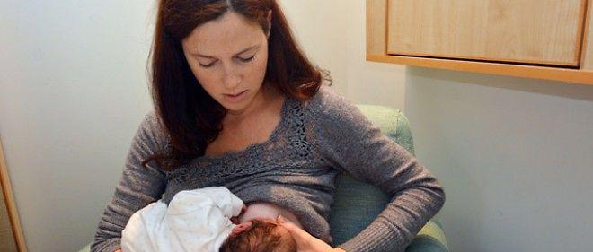 Femme Suedoise suède : une femme accouche après une greffe d'utérus - le point