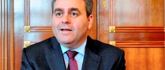 Xavier Bertrand préconise la mise en place d'un septennat non renouvelable pour le prochain président de la République.