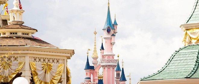 Première destination touristique en Europe, Disneyland Paris souffre néanmoins de la dégradation de l'environnement économique dans le Vieux Continent.