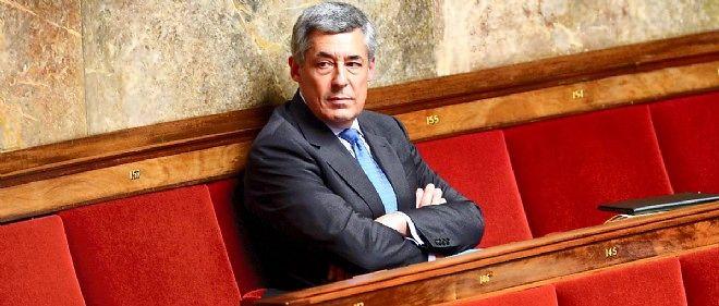 """""""Quand on a été président de la République, c'est difficile de redevenir chef de parti"""", souligne Henri Guaino."""
