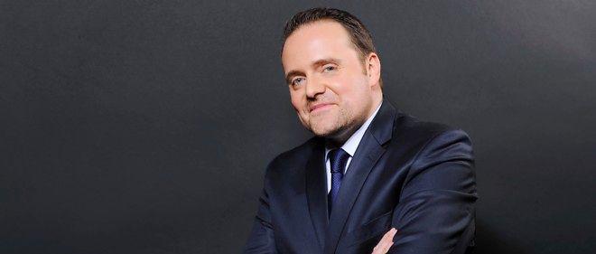 Le cofondateur de Bygmalion Bastien Millot, en février 2012.