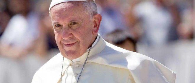Le pape François est attendu à Strasbourg le 25 novembre.