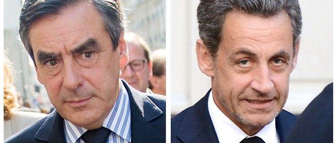 François Fillon et Nicolas Sarkozy ont-ils été à la hauteur pendant le quinquennat précédent ?