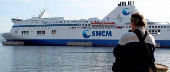 La direction de la SNCM a présenté un plan de suppression de 800 à 1 000 postes.