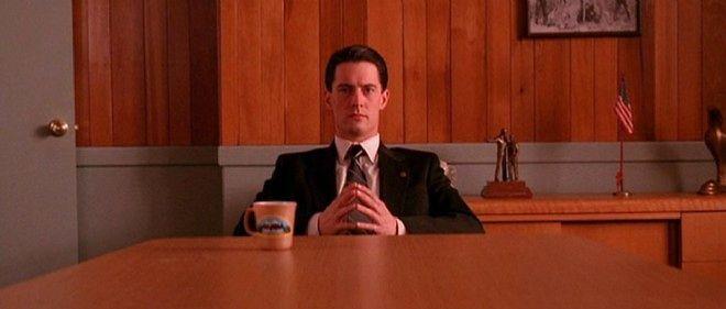 """""""Twin Peaks"""" revient sur les écrans en 2016."""