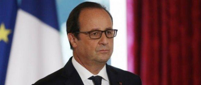 François Hollande a écarté mercredi la piste d'une modulation des allocations familiales en fonction des revenus.