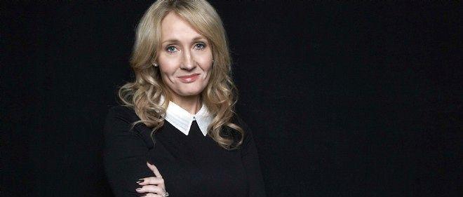 J. K Rowling aime titiller l'impatience de ses fans !