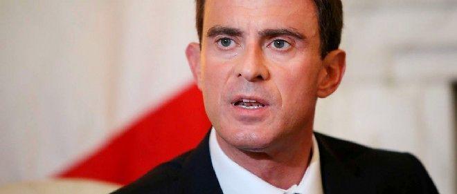 Manuel Valls a affiché sa foi en un retour de la croissance en clôturant  le forum Nouveau Monde organisé dans les locaux de l'OCDE à Paris.