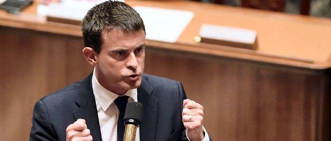 Manuel Valls sera vendredi à Toulouse pour rencontrer les présidents de région.