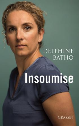 Le livre de Delphine Batho, chez Grasset
